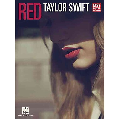 Taylor Swift - Red (Easy Guitar with Tab)