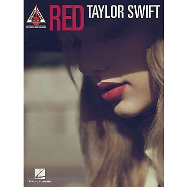 Taylor Swift - Red (Guitar Recorded Versions)