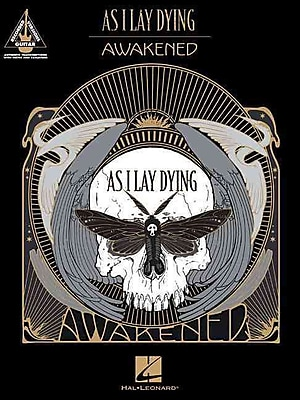 As I Lay Dying - Awakened (Guitar Recorded Versions)