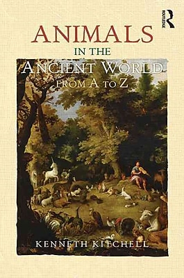 Animals in the Ancient World from A to Z