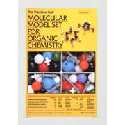 Prentice Hall Molecular Model Set For Organic Chemistry