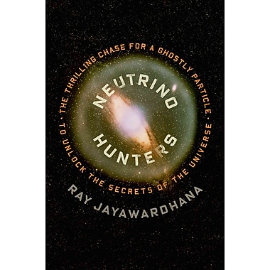 Neutrino Hunters: The Thrilling Chase for a Ghostly Particle to Unlock the Secrets of the Universe