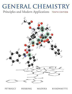 General Chemistry: Principles and Modern Applications with MasteringChemistry -- Access Card Package (10th Edition)