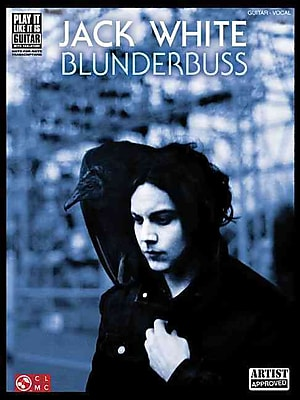 Jack White - Blunderbuss (Play It Like It Is Guitar)