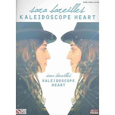 Sara Bareilles: Kaleidoscope Heart