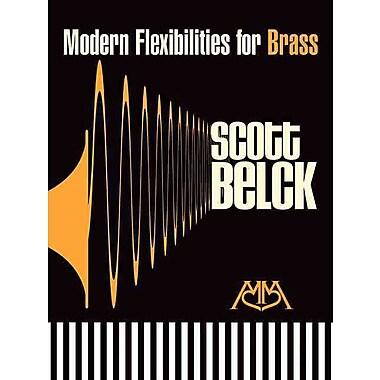 Modern Flexibilities for Brass