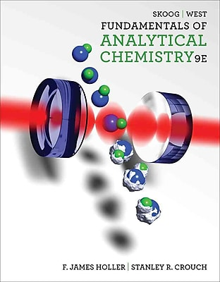 Fundamentals of Analytical Chemistry