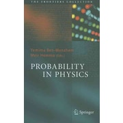 Probability in Physics (The Frontiers Collection)