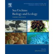 Sea Urchins, Volume 38, Third Edition: Biology and Ecology (Developments in Aquaculture and Fisheries Science)