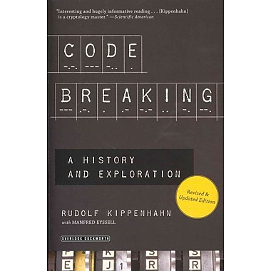 Code Breaking: A History and Explanation