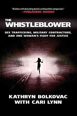 The Whistleblower 1246715