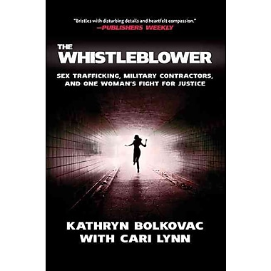 The Whistleblower