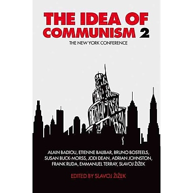 The Idea of Communism 2: The New York Conference