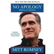 No Apology: Believe in America