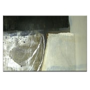 Artist Lane Seismic Shift #5 by Katherine Boland Framed Painting Print on Wrapped Canvas