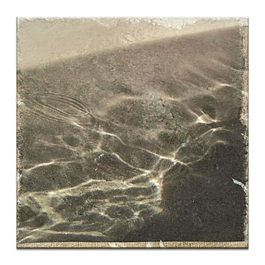 Artist Lane Light #4 by Gill Cohn Framed Graphic Art on Wrapped Canvas; 24'' H x 24'' W x 1.5'' D