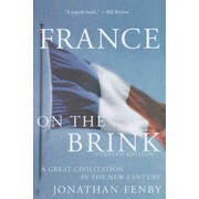 "PERSEUS BOOKS GROUP ""France on the Brink"" Book"