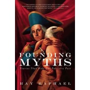 "PERSEUS BOOKS GROUP ""Founding Myths"" Book"