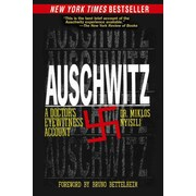 "PERSEUS BOOKS GROUP ""Auschwitz"" Book"