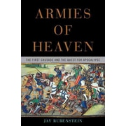 "PERSEUS BOOKS GROUP ""Armies of Heaven"" Hardcover Book"
