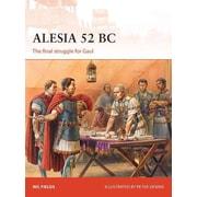 "OSPREY PUB CO ""Alesia 52 BC"" Book"