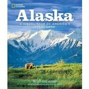 "Random House ""Alaska"" Book"