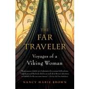 "Houghton Mifflin Harcourt ""The Far Traveler"" Paperback Book"