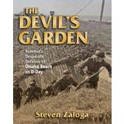 "STACKPOLE BOOKS ""The Devil's Garden"" Hardcover Book"