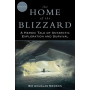 "PERSEUS BOOKS GROUP ""The Home of the Blizzard"" Book"