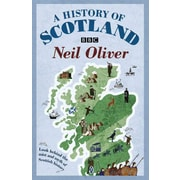 "Sterling Publishing ""A History of Scotland"" Book"