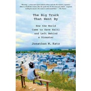 """St. Martin's Press """"The Big Truck That Went By: How the World Came to..."""" Paperback Book"""