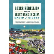 """FARRAR STRAUS & GIROUX """"The Boxer Rebellion and the Great Game in China"""" Paperback Book"""