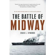 "Oxford University Press ""The Battle of Midway"" Paperback Book"