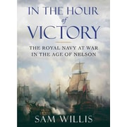 """W. W. Norton & Company """"In the Hour of Victory"""" Hardcover Book"""
