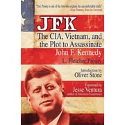 "PERSEUS BOOKS GROUP ""JFK"" Book"