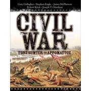"OSPREY PUB CO ""Civil War"" Book"
