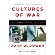 "W. W. Norton & Company ""Cultures of War"" Paperback Book"