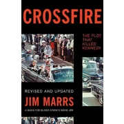 """PERSEUS BOOKS GROUP """"Crossfire"""" Paperback Book"""