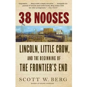 "Random House ""38 Nooses"" Book"