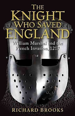 """OSPREY PUB CO """"The Knight Who Saved England"""" Book"""