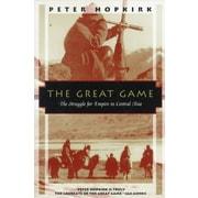 "KODANSHA USA INC ""The Great Game"" Book"