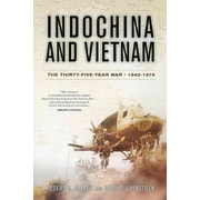 "CONSORTIUM BOOK SALES & DIST ""Indochina And Vietnam"" Trade Paper Book"
