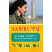 "Random House ""Havana Real"" Book"