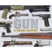 "Dk Pub ""Gun: A Visual History"" Book"