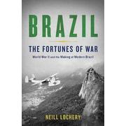 "PERSEUS BOOKS GROUP ""Brazil"" Hardcover Book"