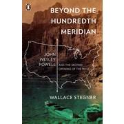 "PENGUIN GROUP USA ""Beyond the Hundredth Meridian"" Paperback Book"