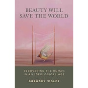 "ISI BOOKS ""Beauty Will Save the World"" Book"