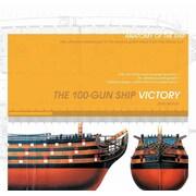 "NAVAL INST PR ""The 100-Gun Ship Victory"" Paperback Book"