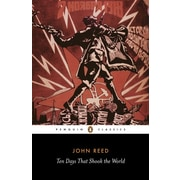 """PENGUIN GROUP USA """"Ten Days that Shook the World"""" Paperback Book"""