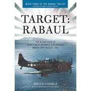 "MOTORBOOKS INTL ""Target: Rabaul"" Book"